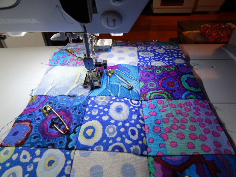 Bernia Quilting Foot